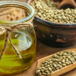 Image for Cold-Pressed Hemp Seed Oil Perfection